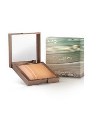 Kiko Silky Touch Powder