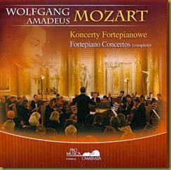 Mozart 27 Sofronitsky