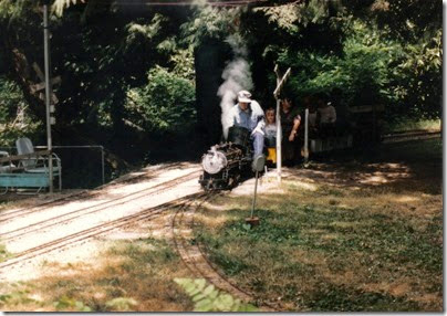 03 Pacific Northwest Live Steamers in 1984
