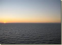Kusadasi Sailaway Sunset (Small)