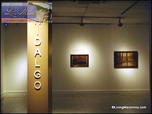 Galley 6|Hidalgo