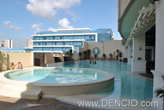 Bellevue Hotel Manila 63