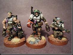 Green Vet Squad (1)