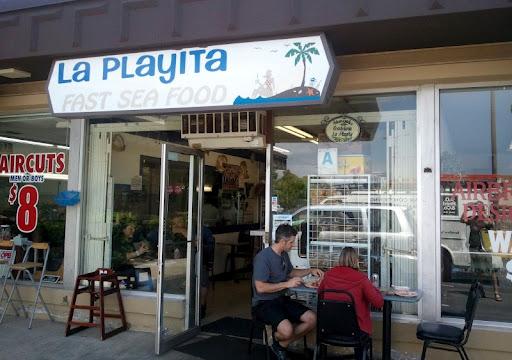 La Playa Seafood
