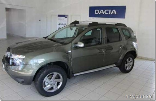 Dacia Duster Delsey 09