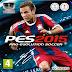 PES 2012 v1.0.5 Armv6 Apk+Data [Mod Atualizado 2015+Brasileirão e Libertadores]