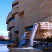 American Indian Museum, DC