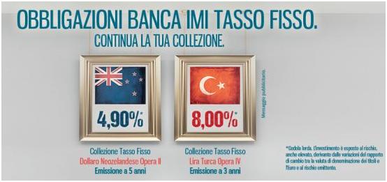 obbligazioni lira turca