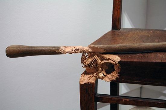 Esculturas de Maskull Lasserre 06