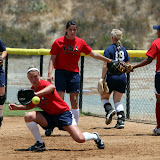 USA SOFTBALL Junior Women's Selection Camp