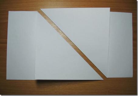 decoracion navidad papel