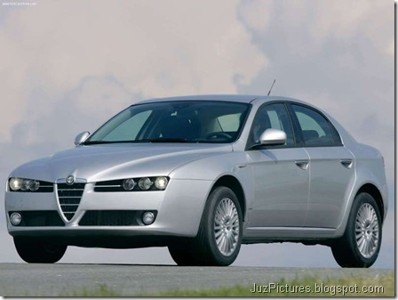 Alfa Romeo 1593