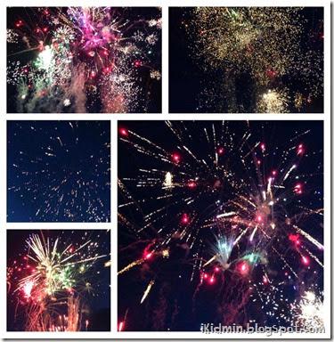 fireworks ikidmin