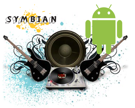 Musica-Android-vs-Symbian