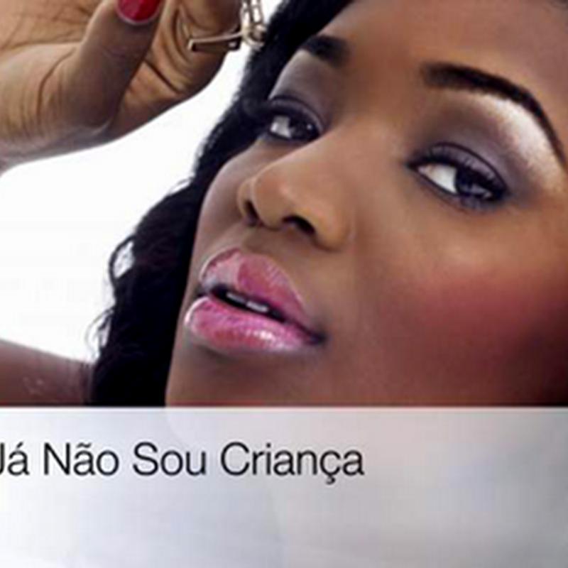 Pérola–Já Não Sou Criança (Zouk 2k14) [Download]