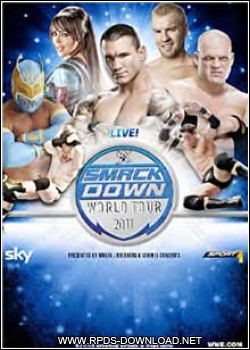 505c757e7dddc WWE Friday Night Smackdown 21/09/2012 HDTV