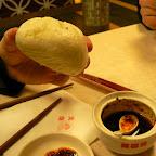 Szanghaj - dumplingi na śniadanie