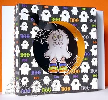PFP Something Spooky