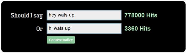 phras.in online phrase checker