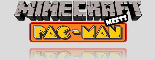 PacMan-Arcade-Mod-Minecraft