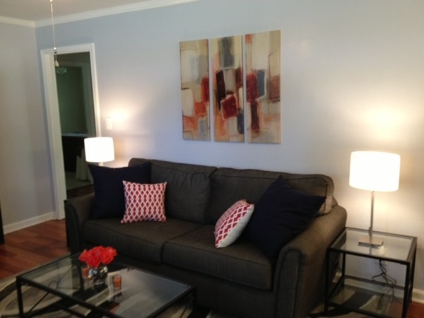 Favorite Paint Colors - Twilight Gray by Behr