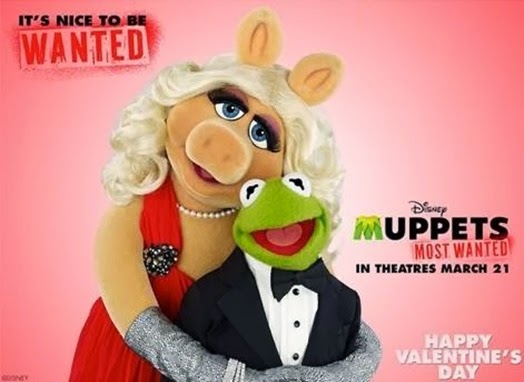 Muppets-Valentines