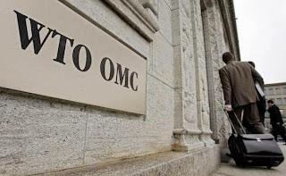 Organisation mondiale du commerce (OMC), Des experts s'opposent à l'adhésion de l'Algérie