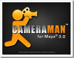 cameraman-for-maya
