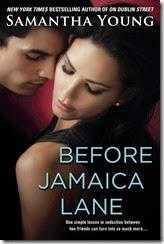 Before Jamaica 3