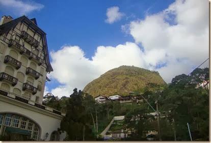 Pedra do Quitandinha