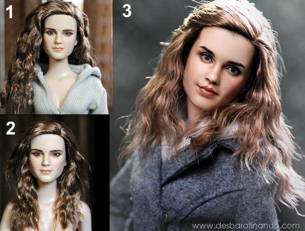 hermione-noel-cruz-maquiagem-action-figure-desbaratinando