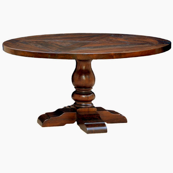 home furniture dining room pedestal 60 round dining table