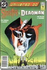 P00029 - Universo DC  por Jiman #2