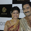 World Gold Council Jewellery Wedding Collection AZVA Launch Stills 2012