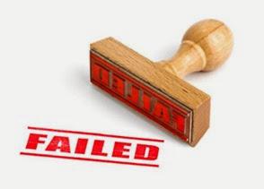FailedStamp