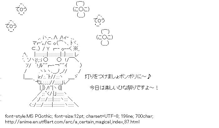 A Certain Magical Index,Uiharu Kazari