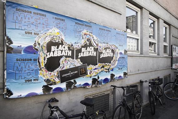 Universal Music Denmark BlackSabbath1