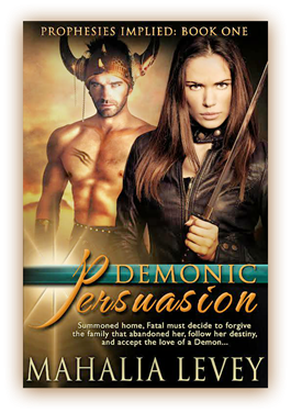 demonic persusion cover lrg