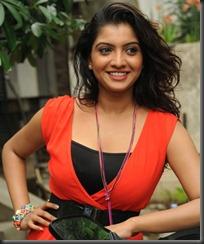 Telugu Actress Madhuri Itagi Stills at Overdose Movie Opening