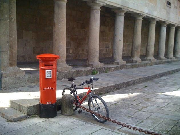 Estacionamento bici 028