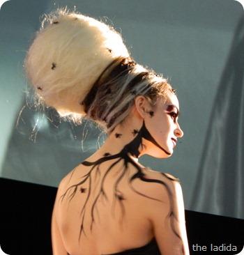 IMATS Sydney 2012 - Beauty Fantasty - Wild Kingdom - Lilah Deguitre (4)