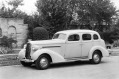 The first Buick to reach 100 mph was the appropriately named Cen