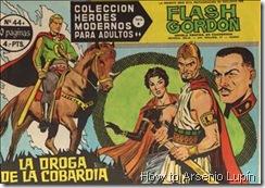 P00045 - Heroes Modernos Serie B