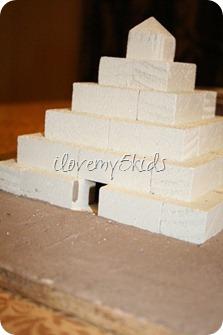 Modern Day Pyramid