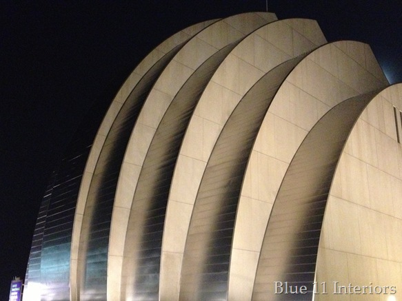 Kauffman Center Night 2