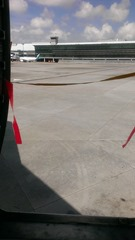 The Tarmac