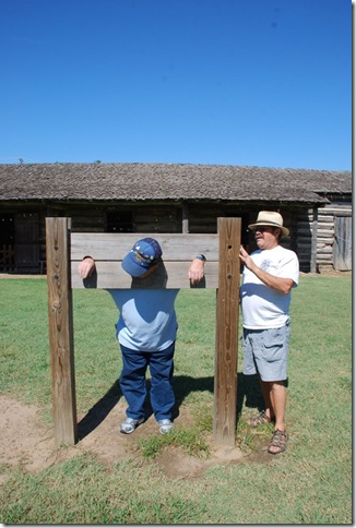 09-20-11 B Fort Gibson Historical Site 074