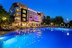 Фото 6 Alara Kum Hotel