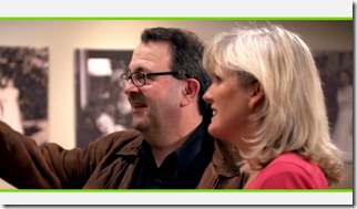 Shipley Munson cameo in FamilySearch ad