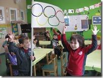 Le Petit Ολυμπιακοί Αγώνες (4)